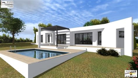 faire un plan de cuisine en 3d gratuit maison contemporaine avec patio