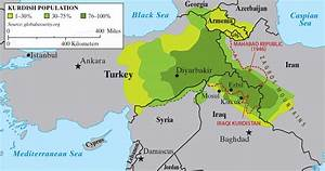 The Kurds Are Nearly There | by Christian Caryl | The New ...