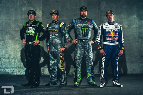 2015 Formula Drift is Here: Welcome Tanner and Mad Mike ...