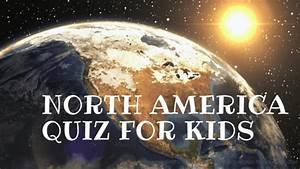 North America Facts For Kids