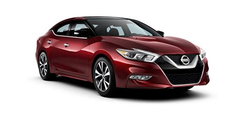 2017 nissan maxima exterior paint color choices and