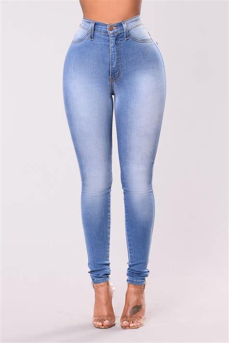 black wedges size 10 high waist light blue
