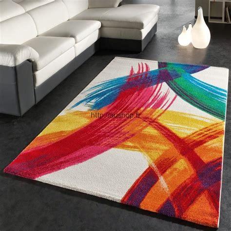 tapie de cuisine grands tapis salon pas cher tapis colores et modernes