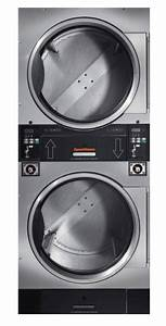 Speed Queen Stt45 45 Lb Stack Tumble Dryer