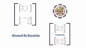 Manual Do Escriv U00e3o By Demolay Brasil