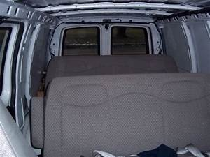 Buy Used 2006 Chevy Express 1500 Passenger Van With 10 000