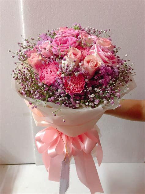 ช่อดอกกุหลาบ 15 ดอก - Kakaiflorist