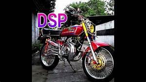 Cdi Rx King Tanpa Pulser