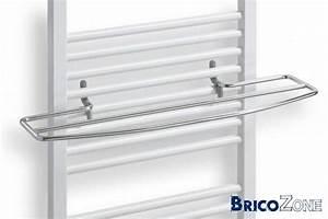 Seche Serviette Sur Pied : radiateur seche serviette sur pied ~ Nature-et-papiers.com Idées de Décoration