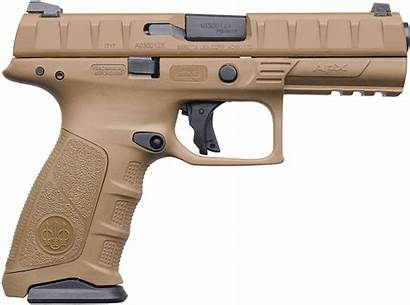 Beretta Apx Fde Tactical Pistole Arms24 Waffen