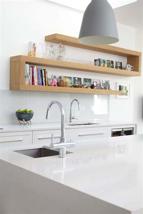 interesting  practical shelving ideas   kitchen amazing diy interior home design