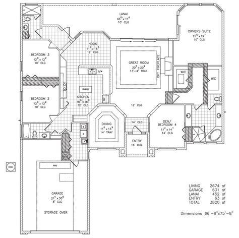 elegant duran homes floor plans  home plans design