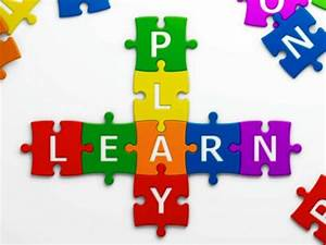 Play Based Learning  KNILT