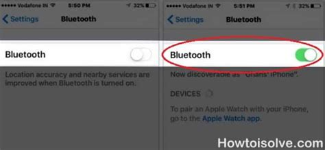 iphone bluetooth not working how to fix bluetooth not working on iphone se ios 10 ios