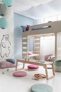 Kleine Kinderzimmer Gestalten : kinderzimmer ideen und tipps das sch nste kinderzimmer einrichten innendesign kinderzimmer ~ Orissabook.com Haus und Dekorationen