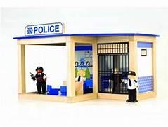 Police Station Clip Ar...