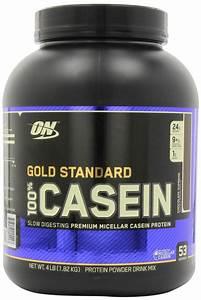 On Casein Protein Powder