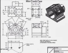 mechanical drawing workshop   mechanical design