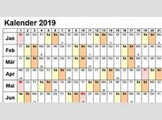 Kalender 2019 Sihombing – Home Sweet Home