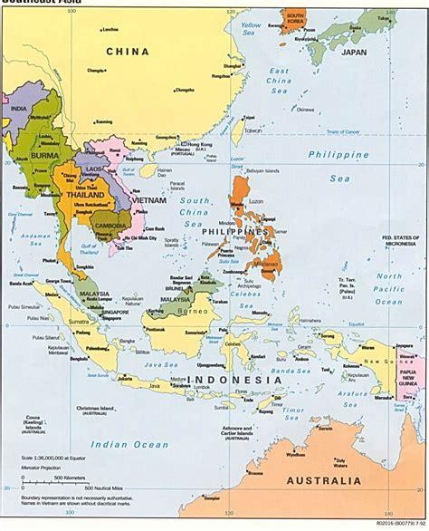 southeast asia global village intro    culture