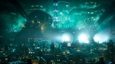 Final Fantasy Wallpaper 1080p Yes Final Fantasy 7 Remake Will Be Very Different It Has To Be Vg247