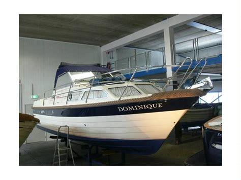 Motorboot Inter 9000 by Inter 9000 Sportivo In Zuid Holland Motorboote
