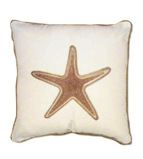 Nautical Pillows Beach House Decorative Pillows