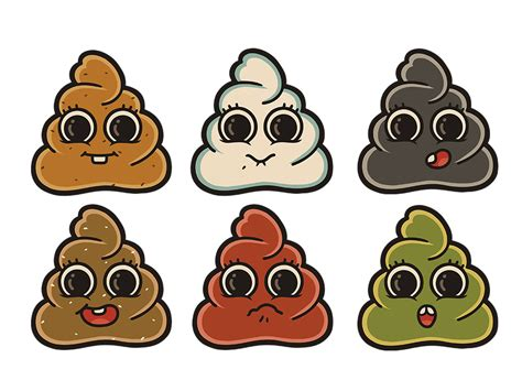 Baby Poop Colour Guide Todays Parent