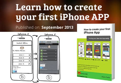 27942 how to make an app for iphone 044405 learn how to create your iphone app ebook only 5
