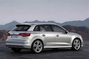 Audi A3 5 Portes : gereden audi a3 sportback autonieuws ~ Melissatoandfro.com Idées de Décoration