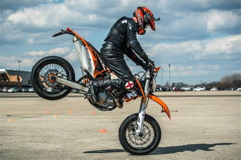 Kawasaki D Tracker Backgrounds by Stunt Fast For You