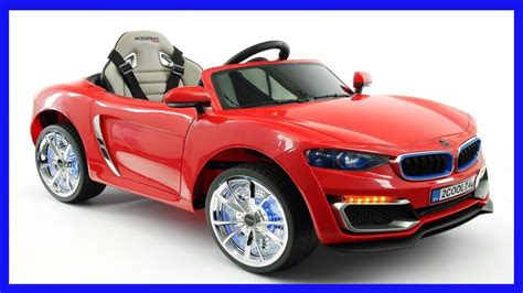 Power Wheels Bmw by Power Wheels 2017 Bmw Electric Ride On Car Cars For