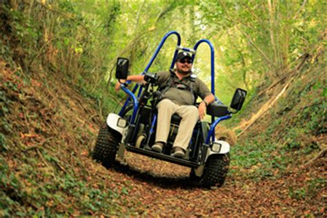 fauteuil roulant electrique 4x4 alterego4wd fondation garches