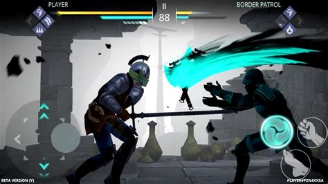 shadow fight 3 developers test battle with best of them