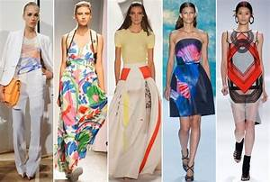Spring 2013 Runway Trend: Abstract Graphic Prints - Spring ...