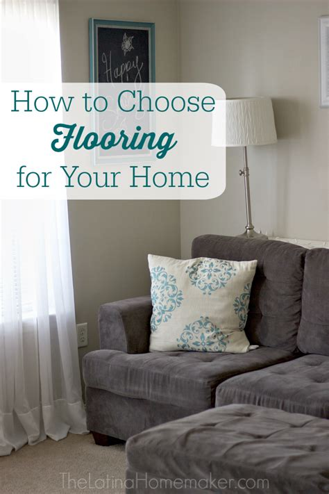 how to choose flooring how to choose flooring for your home