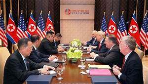 Explainer: The US-North Korea Agreement, What Experts Say ...