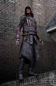 Assassin's Creed Movie - Aguilar cosplay finished by RBF ...