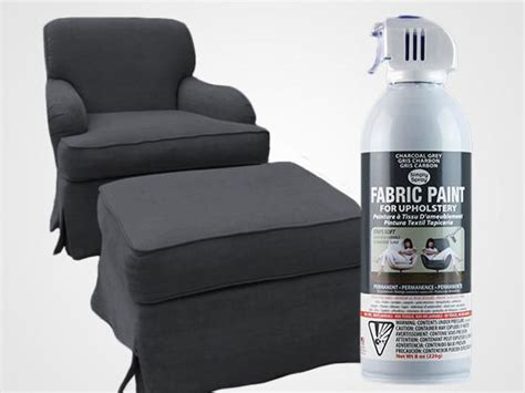Spray Paint For Upholstery by Fabric Spray Paint Simply Spray Upholstery Dye