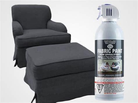 Car Upholstery Spray Paint by Fabric Spray Paint Simply Spray Upholstery Dye
