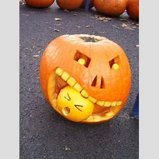 100 Halloween Pumpkin Carving Ideas Digsdigs