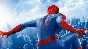 2014 The Amazing Spider Man 2 Wallpapers | HD Wallpapers ...