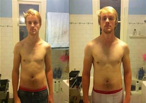 reddit go mad diet before and after