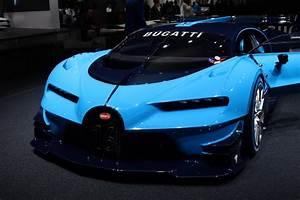2017 Bugatti Vision GT Release Date and Price | Cars ...