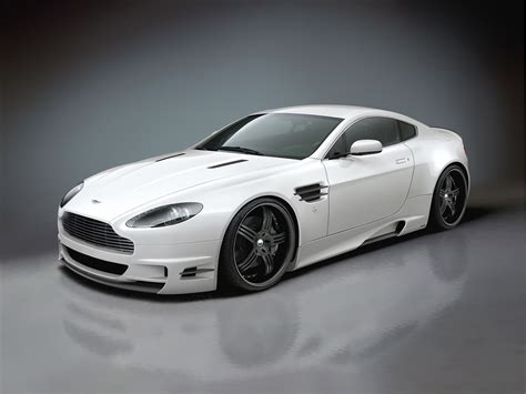 Aston Martin Vantage Wallpapers by 2009 Aston Martin Vantage Wallpapers Hd Wallpapers Id 251