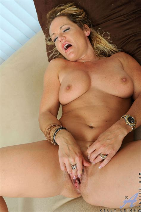 Busty Blonde Honey With Big Bazookas And Hot Ass Fingering