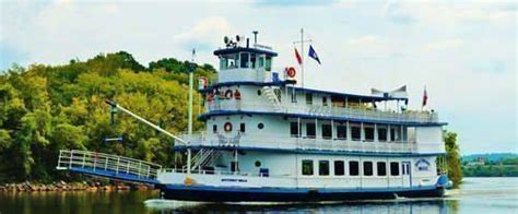 Dinner On A Boat In Tennessee by Chattanooga Riverboat Sightseeing Lunch Dinner Cruises