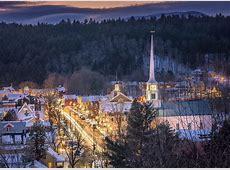 Reindeer Quest Kicks Off the Holiday Season in Stowe