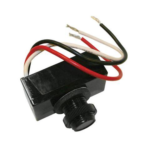 motion sensor light repair replacement automatic light sensor at menards