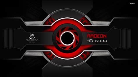 AMD Radeon HD Wallpaper - WallpaperSafari